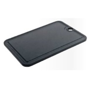 XXLselect Schneid schwarz - 30x20x1cm