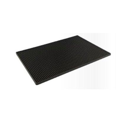XXLselect Barmat rubber - 30x45cm