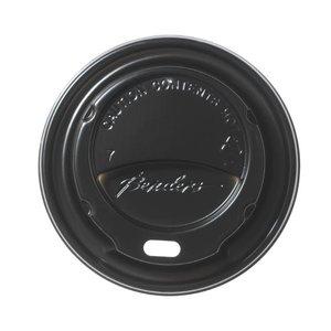 XXLselect Milano Deksel - Zwart - 23cl - Disposable - Aantal stuks 1000