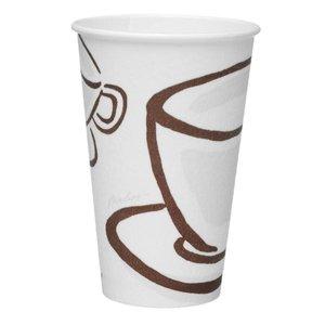 XXLselect Milano Cup - 45CL - Disposable - Quantity 480