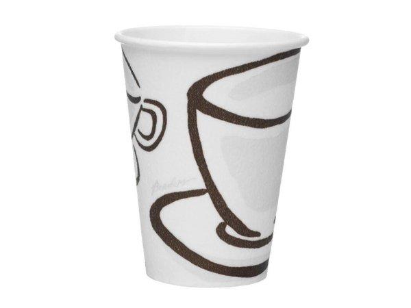 XXLselect Milano Cup - 34cl - Disposable - Quantity 1000