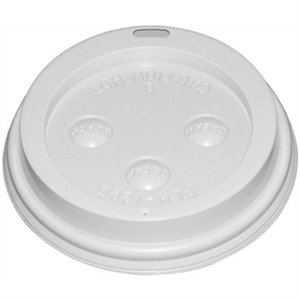 XXLselect Hot cups cover - 23cl - Disposable - Quantity 1000