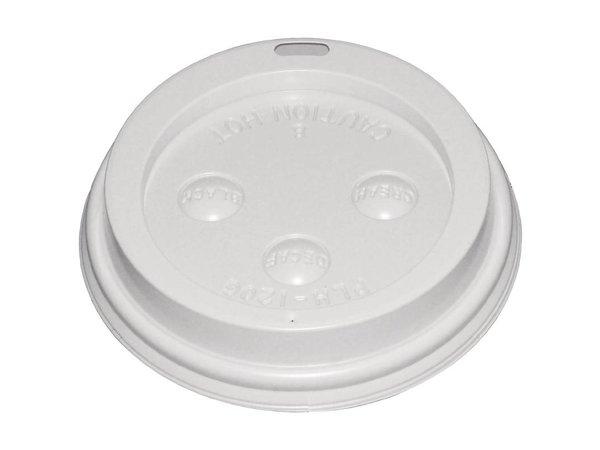 XXLselect Hot cups Deksel- 23cl - Disposable - Aantal stuks 50