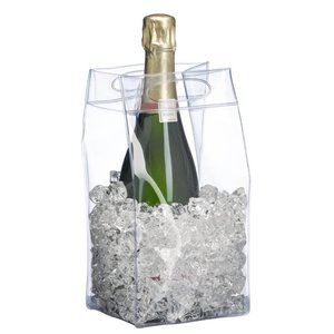 XXLselect Ice Bag Wijnkoeler Tas - So Fresh - Beschikbaar in 2 kleuren -26(h) cm