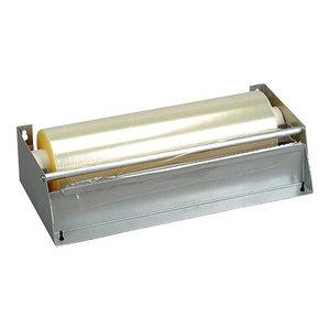 XXLselect Folie verpakkings Dispenser RVS - 30cm
