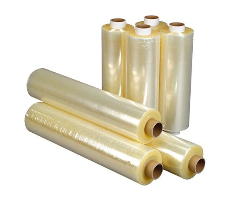XXLselect Hoge kwaliteit Folie Rol Extra sterk - 30cm - 300m