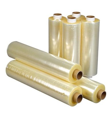 XXLselect Hoge kwaliteit Folie Rol Extra sterk - 45cm - 300m