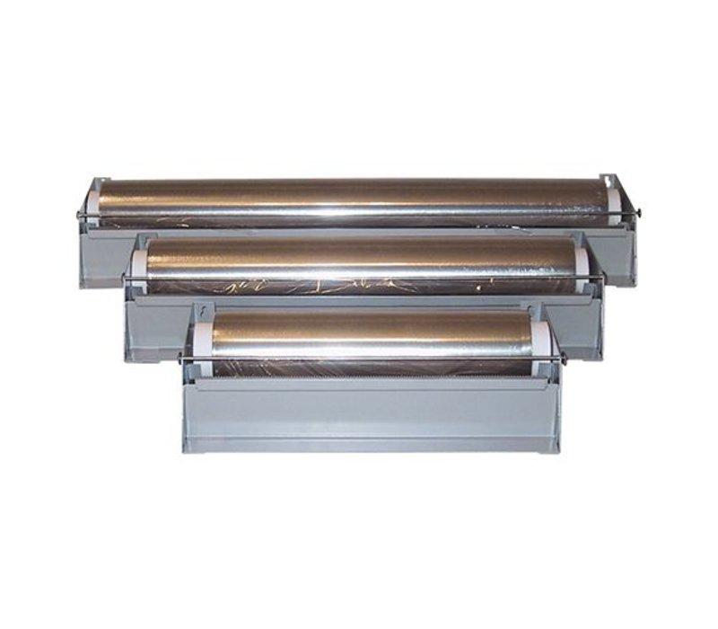 XXLselect Folie Dispenser - Inclusief kartelmes - 45cm