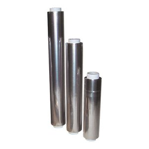 XXLselect Vershoud Folie - Hoge kwaliteit PVC - Extra Sterk - Ademend en grote rekbaarheid - 45cm - 300M