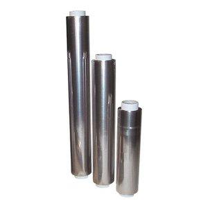 XXLselect Frischhaltefolie - Hohe Qualität PVC - extra stark - Atmungsaktiv und hohe Elastizität - 30cm - 300M