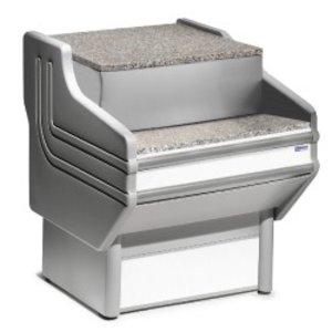 Diamond Kassa Opzetstuk - 1000x93x(h)99 - 55kg