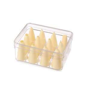 Hendi Düsen Nylon | Box 12 Stück | Ø6,8,10,12mm