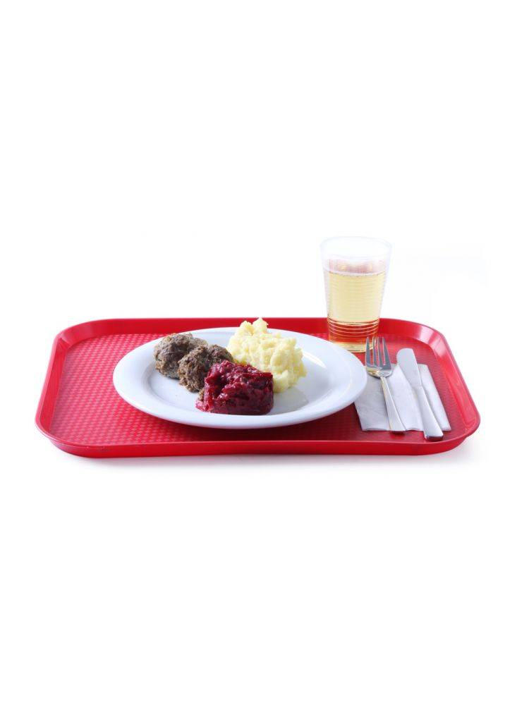 Hendi Catering Tray FAST FOOD