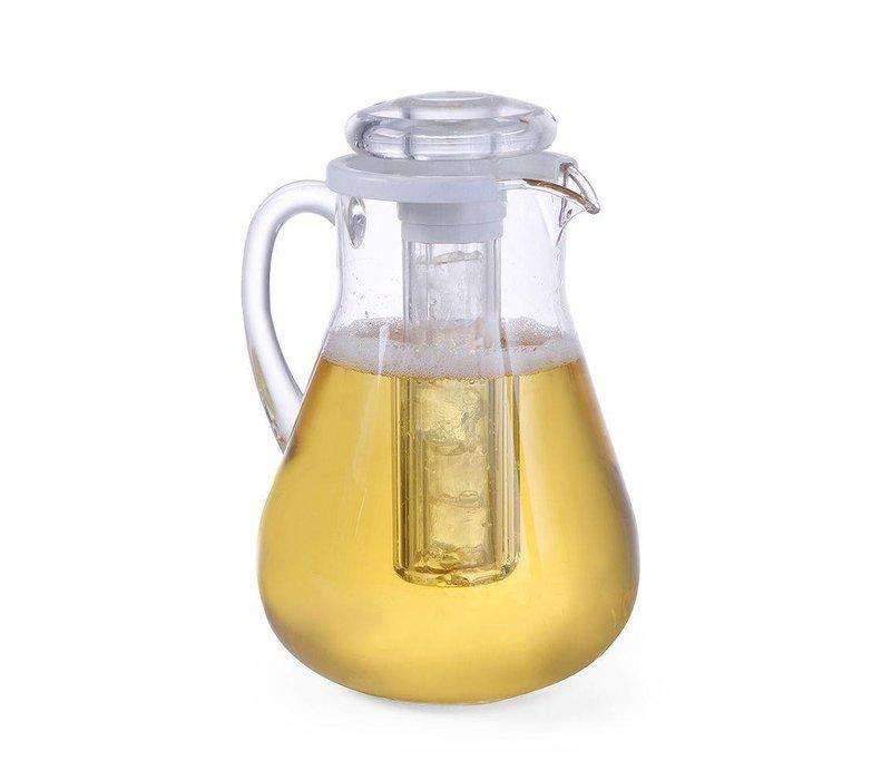 Hendi Sapkan Buikmodel MS | 3 Liter | Met Ijsblokjesbuis | Ø150x(H)290mm