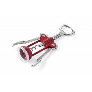 Hendi Corkscrew hevelmodel - chrome 170 mm