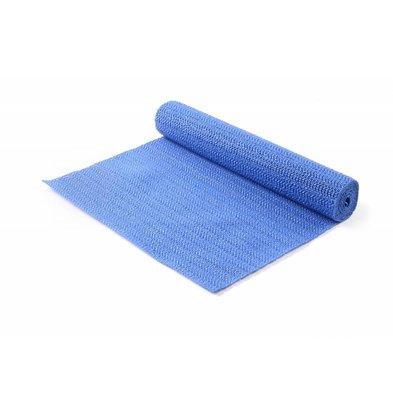 Hendi Anti-Rutsch-blaue 1500x300 mm - PVC-Schaum