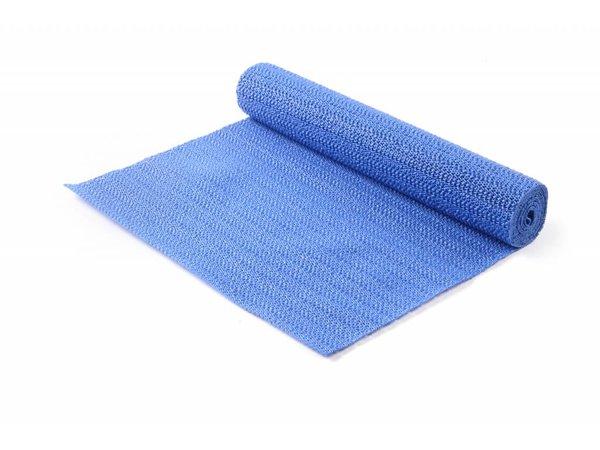 Hendi Anti-slip blue 1500x300 mm - PVC foam