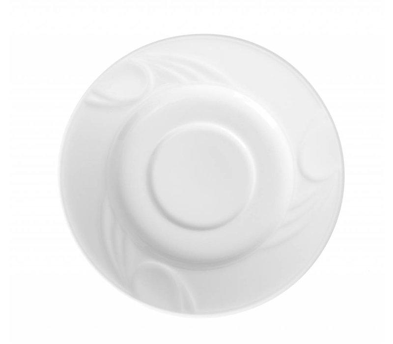 Hendi Schotel - 149x19 mm - Karizma - Voor kop 170/230 ml porselein