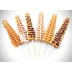 Neumarker Wooden sticks - For Lolly Waffle Iron - 1200 pieces