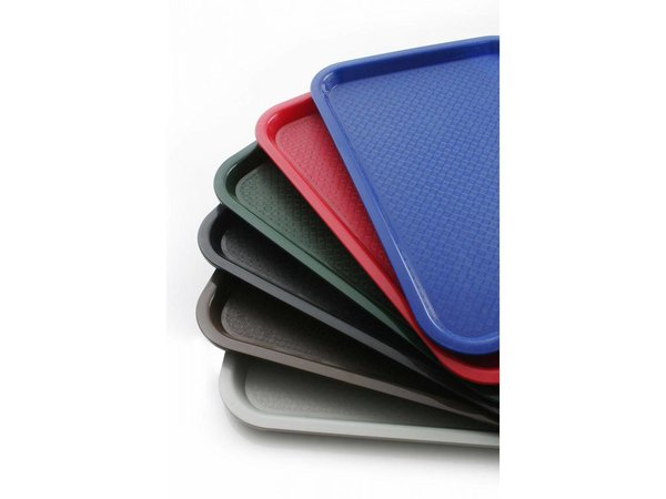 Hendi Catering Trays - 305x415mm - Polypropylene - Choose from 6 colors