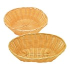 XXLselect Bread Basket Round - Plastic Reed - Ø 200mm