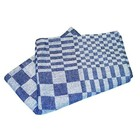 XXLselect 10x Hospitality Towel! - 100% Cotton - Choose from three colors - 70x70 cm - Price per 10 pieces - PROFESSIONAL