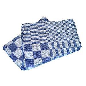 XXLselect 10x Gast Handtuch! - 100% Baumwolle - Wählen Sie aus drei Farben - 70x70 cm - Preis pro 10 Stück - PROFESSIONAL