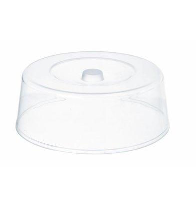 Hendi Cake Stolp Afdekstolp HE523827 | Polystyrene Afdekstolp | Ø300x110mm