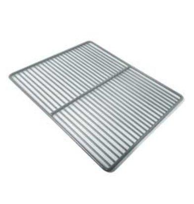 Diamond Gerilsaniseerde grid GN 1/1