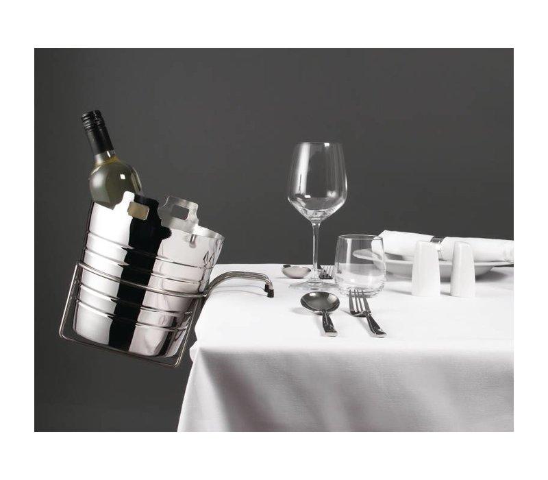 XXLselect Weinkühler Tischhalterung
