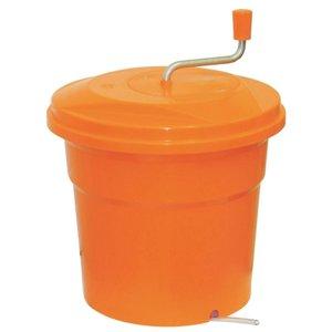 XXLselect Salatschleuder - 20 Liter