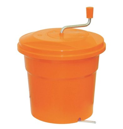 Dynamic Salatschleuder - 10 Liter