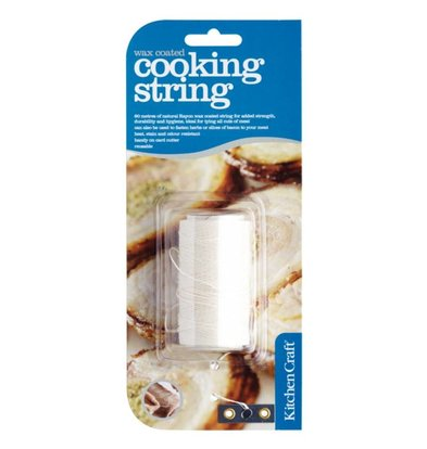 XXLselect Cooking Rope | 60 meters | Roulade Wire