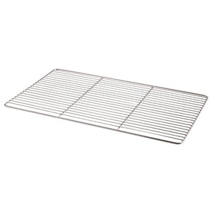XXLselect Toaster Oven Stainless Steel | Cooling Tray grid | 600x400mm