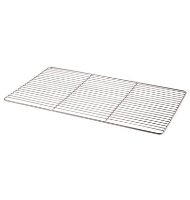 XXLselect Oven grill stainless steel 600x400mm