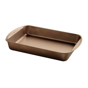 XXLselect Dish Backblech - Antihaft - 38x28x6cm