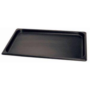 XXLselect Backblech Aluminium | Antihaft-Special | 1 / 1GN | 530x325mm