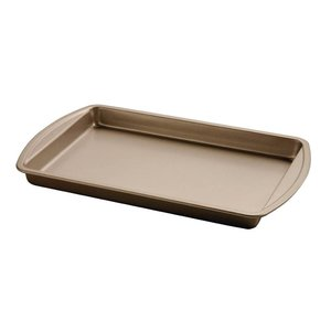 XXLselect Nonstick griddle | 335x235mm | 30mm deep