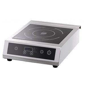 Bartscher Induction cooker IK 35
