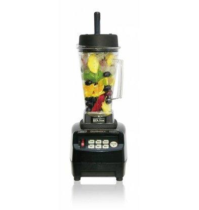 Saro Professionele Bar Mixer Model TOM - 2 liter - BEST GETEST
