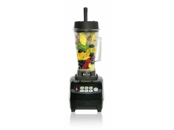 Saro Professional Bar Blender Model TOM - 2 liters - BEST TESTED