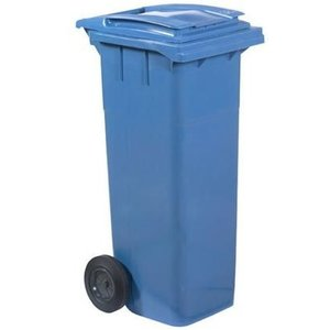 XXLselect Waste container Wheels- 140 Liter - Available in 3 Colors
