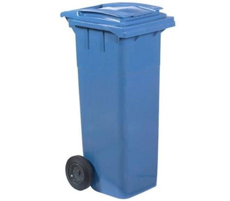 XXLselect Afvalcontainer op Wielen- 140 Liter - Beschikbaar in 3 Kleuren
