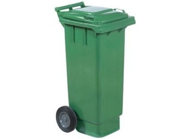XXLselect Abfallbehälter Räder 80 Liter - Erhältlich in 4 Farben