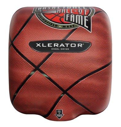 Xlerator Xlerator Handdroger Custom Made | Zeer Krachtig | 10 sec | 1400W | BEDRUK MET EIGEN LOGO