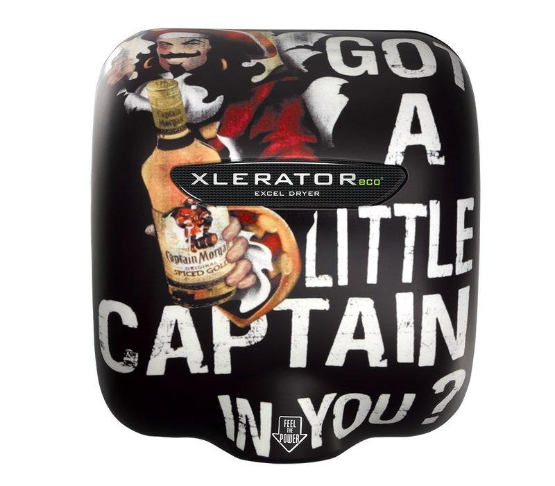 Xlerator XLerator Handdryer Custom Made | Very Powerful | 10 sec | 1400W | Do not print OWN LOGO