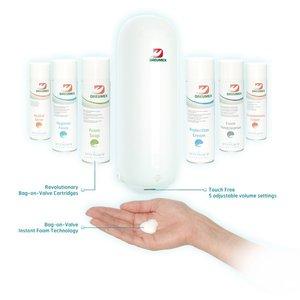 XXLselect Zeepdispenser Schuim | Automatisch met Sensor | Foam Soap, Alcohol, Desinfectie | NIEUW!
