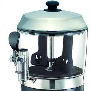 Saro Zusätzliche komplette Schenkkan + Wasserhahn | Geeignet für SO175-1145 - 5 Liter