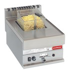 Modular Fryer 650 Modular | Gas | 8 Liter | 6,3 kW | 400x650x (H) 280mm