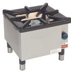 Modular Hokker - Propaan - 55x55x(h)50cm - 8,8 kW